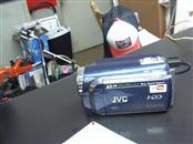 JVC Camcorder GZ-MG630AU